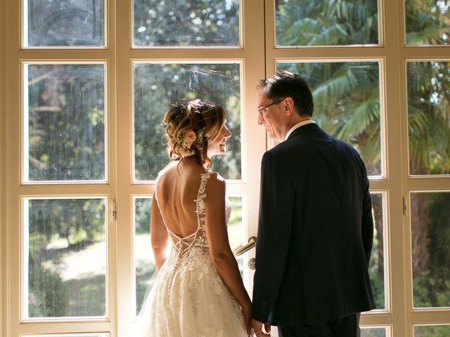 Il matrimonio di Massimo e Valentina a Montepescali , Grosseto 24