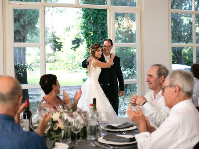 Il matrimonio di Massimo e Valentina a Montepescali , Grosseto 28