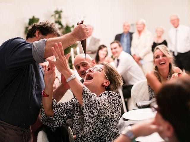 Il matrimonio di Massimo e Valentina a Montepescali , Grosseto 29