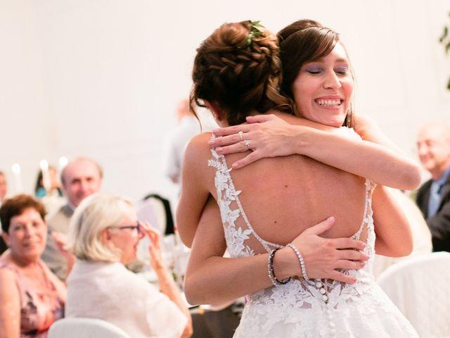 Il matrimonio di Massimo e Valentina a Montepescali , Grosseto 30