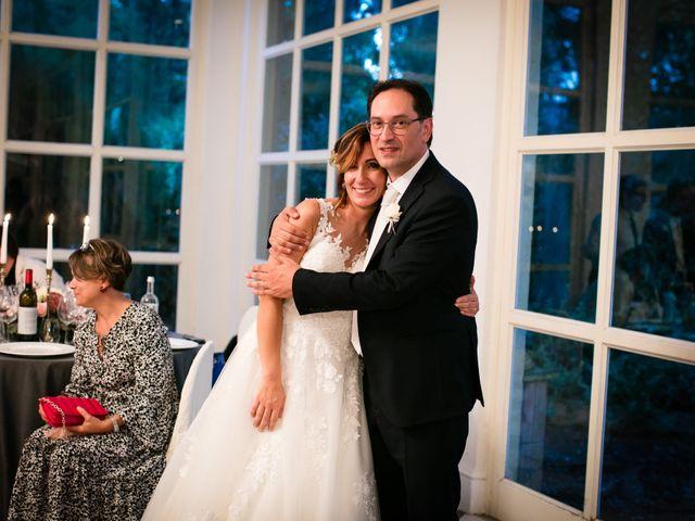 Il matrimonio di Massimo e Valentina a Montepescali , Grosseto 31