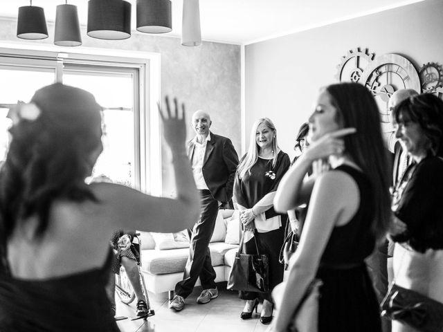 Il matrimonio di Ivan e Valeria a Favria, Torino 5