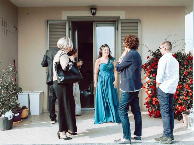 Il matrimonio di Ivan e Valeria a Favria, Torino 7