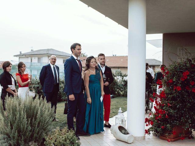 Il matrimonio di Ivan e Valeria a Favria, Torino 11