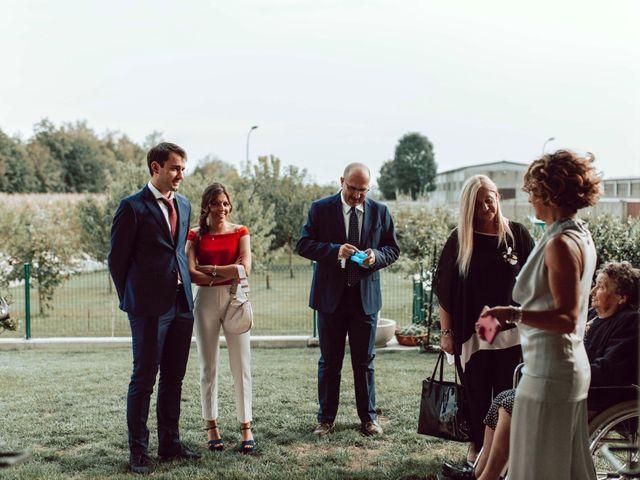 Il matrimonio di Ivan e Valeria a Favria, Torino 14