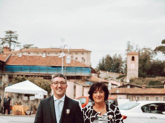 Il matrimonio di Ivan e Valeria a Favria, Torino 15