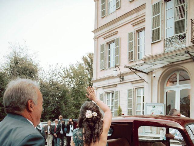 Il matrimonio di Ivan e Valeria a Favria, Torino 20