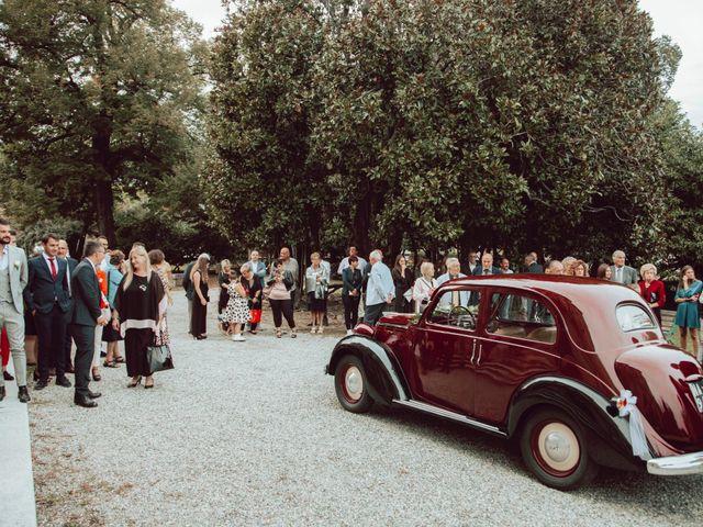 Il matrimonio di Ivan e Valeria a Favria, Torino 22
