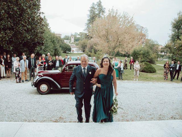 Il matrimonio di Ivan e Valeria a Favria, Torino 23