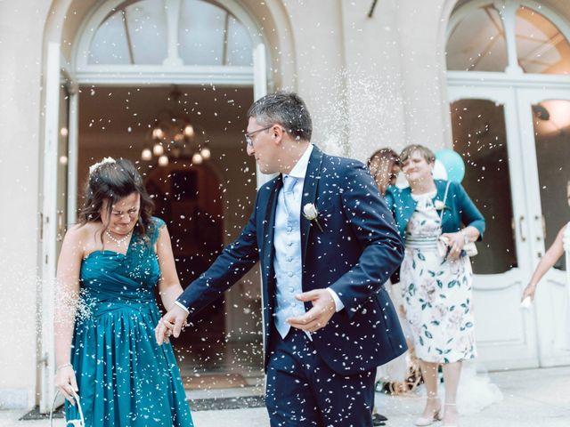 Il matrimonio di Ivan e Valeria a Favria, Torino 33