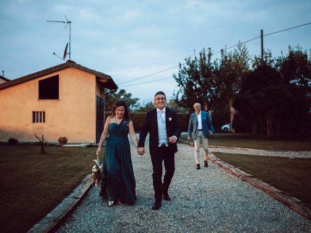 Il matrimonio di Ivan e Valeria a Favria, Torino 45