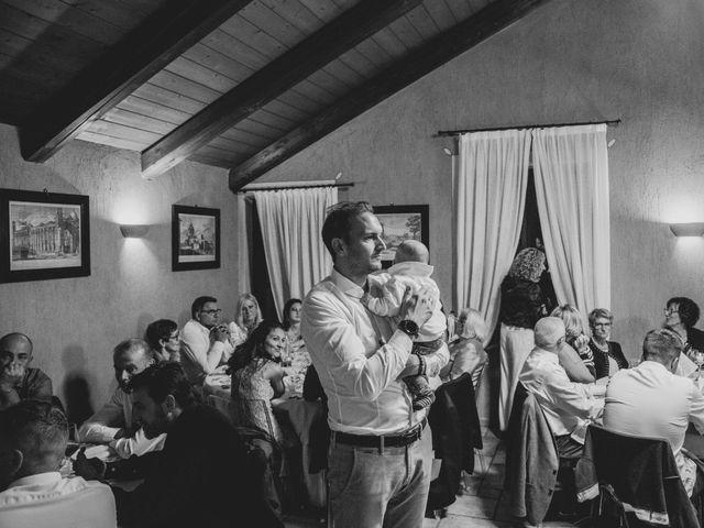 Il matrimonio di Ivan e Valeria a Favria, Torino 49