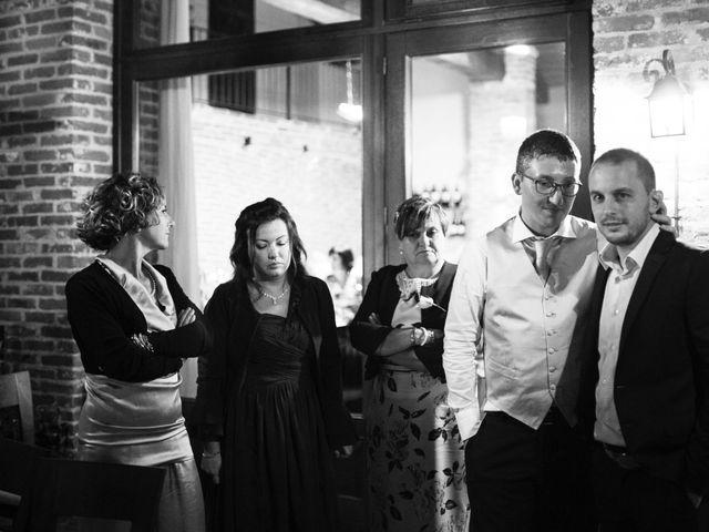 Il matrimonio di Ivan e Valeria a Favria, Torino 55