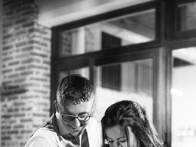 Il matrimonio di Ivan e Valeria a Favria, Torino 59