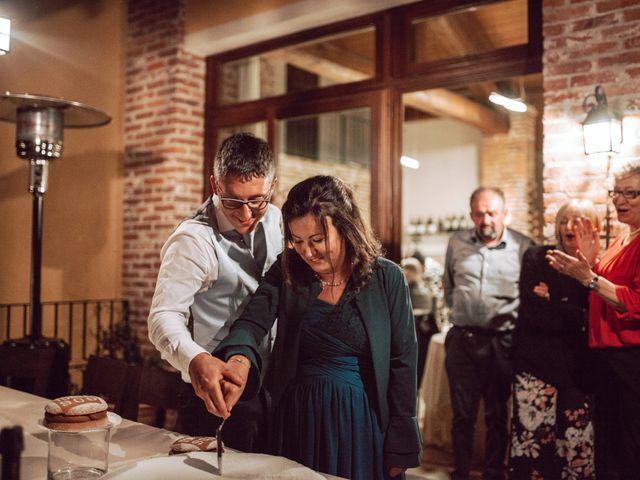 Il matrimonio di Ivan e Valeria a Favria, Torino 60