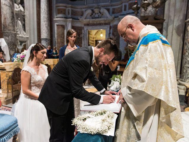 Il matrimonio di Renzo e Lisa a Livorno, Livorno 60