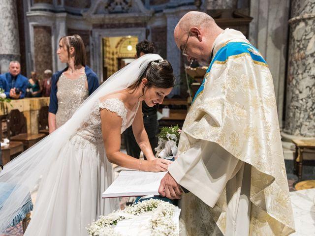 Il matrimonio di Renzo e Lisa a Livorno, Livorno 61