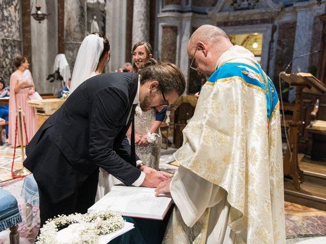 Il matrimonio di Renzo e Lisa a Livorno, Livorno 59