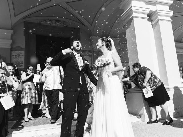 Il matrimonio di Renzo e Lisa a Livorno, Livorno 63