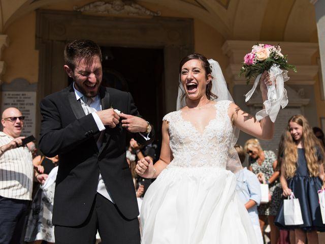 Il matrimonio di Renzo e Lisa a Livorno, Livorno 64