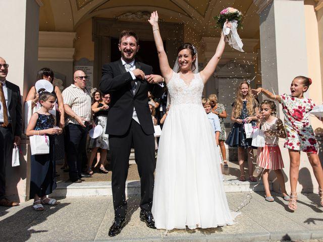 Il matrimonio di Renzo e Lisa a Livorno, Livorno 65