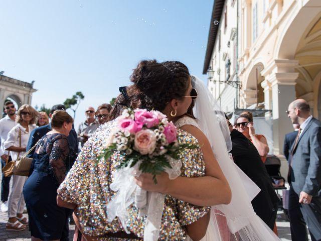 Il matrimonio di Renzo e Lisa a Livorno, Livorno 66