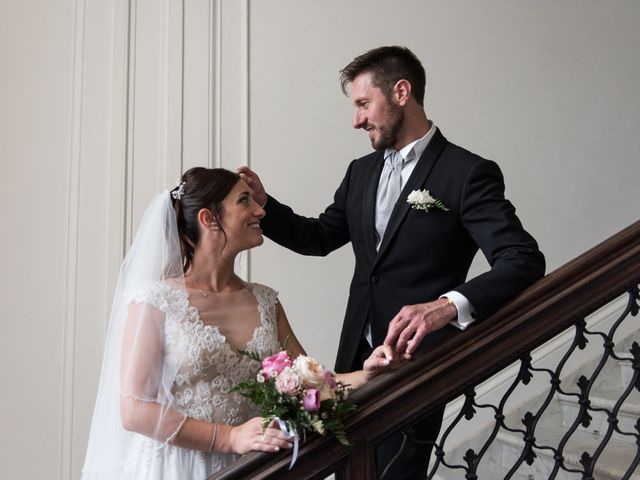 Il matrimonio di Renzo e Lisa a Livorno, Livorno 71