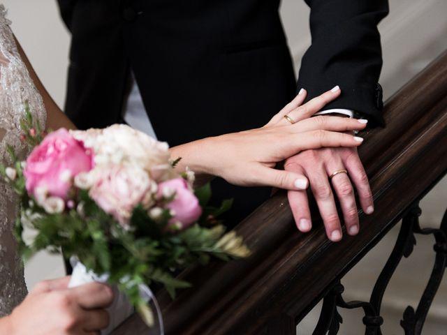 Il matrimonio di Renzo e Lisa a Livorno, Livorno 72