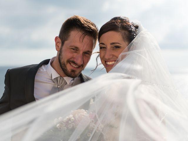 Il matrimonio di Renzo e Lisa a Livorno, Livorno 74