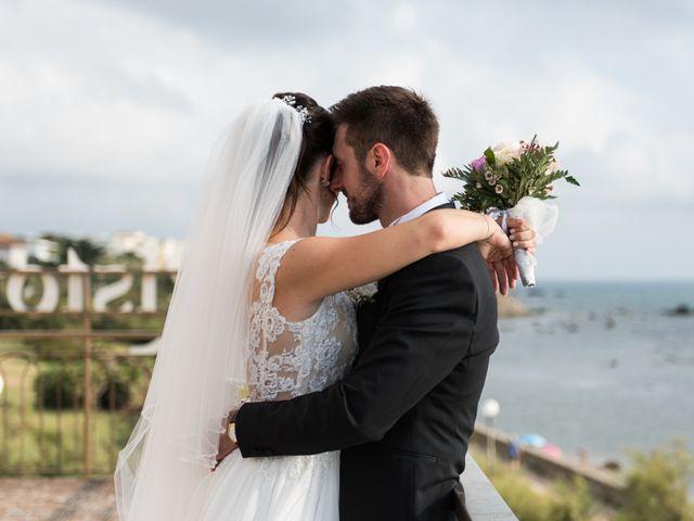 Il matrimonio di Renzo e Lisa a Livorno, Livorno 75