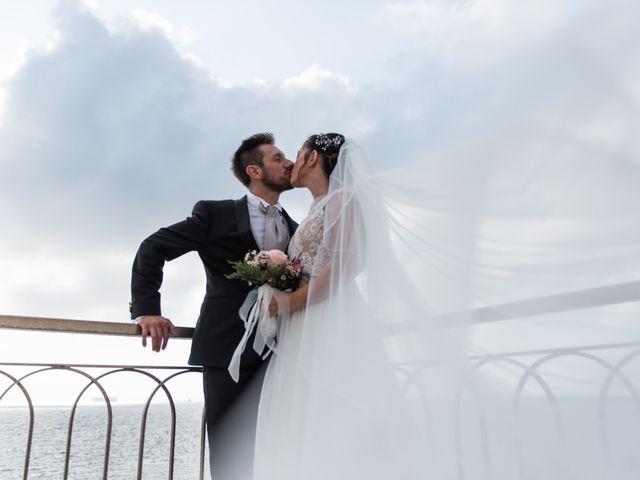 Il matrimonio di Renzo e Lisa a Livorno, Livorno 76