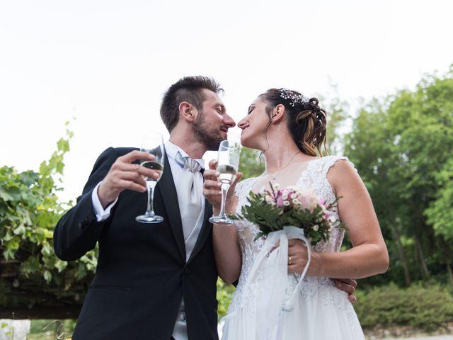 Il matrimonio di Renzo e Lisa a Livorno, Livorno 82