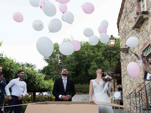 Il matrimonio di Renzo e Lisa a Livorno, Livorno 83