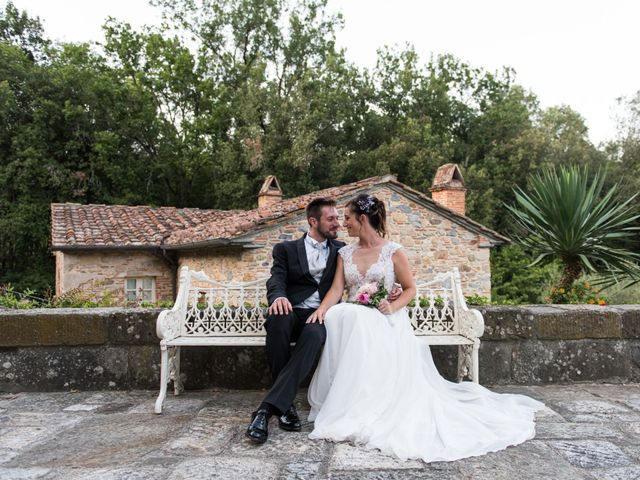 Il matrimonio di Renzo e Lisa a Livorno, Livorno 84