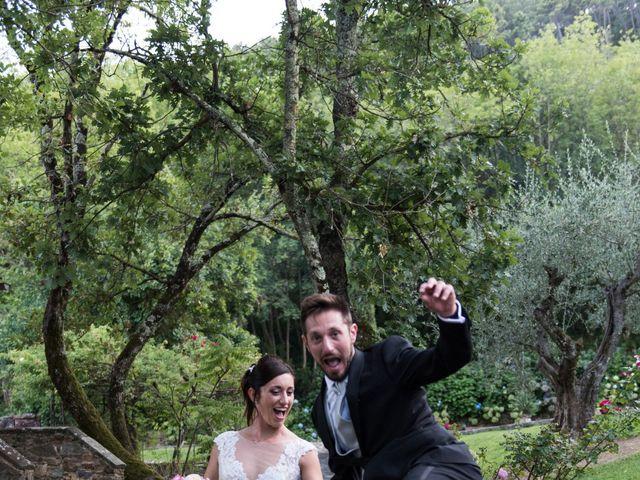 Il matrimonio di Renzo e Lisa a Livorno, Livorno 85