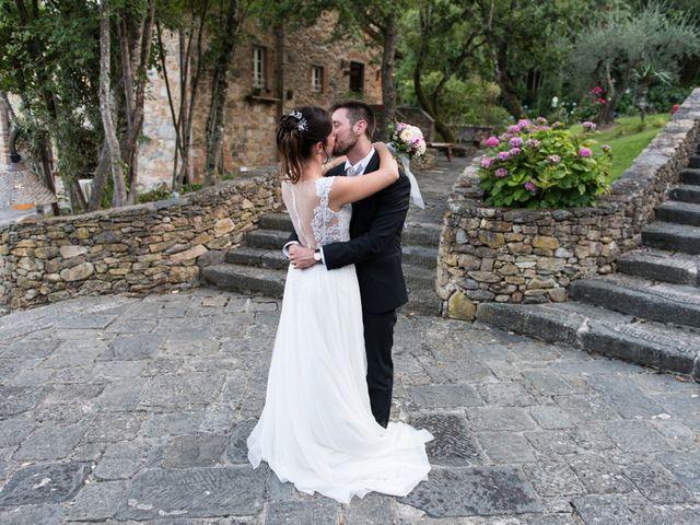 Il matrimonio di Renzo e Lisa a Livorno, Livorno 87