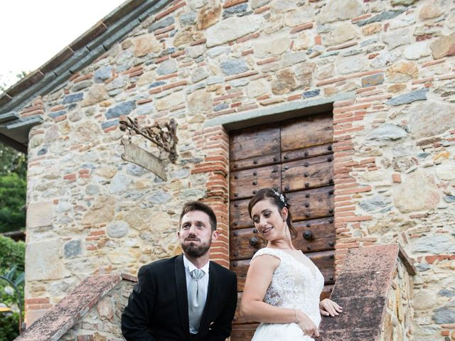 Il matrimonio di Renzo e Lisa a Livorno, Livorno 88