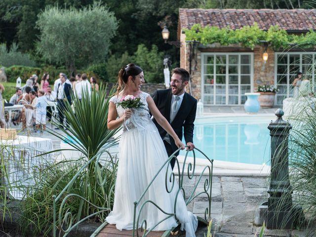 Il matrimonio di Renzo e Lisa a Livorno, Livorno 92