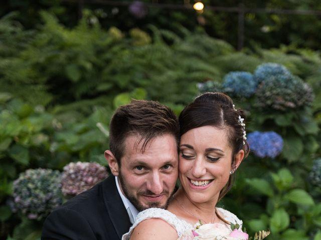 Il matrimonio di Renzo e Lisa a Livorno, Livorno 94