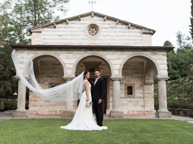 Il matrimonio di Renzo e Lisa a Livorno, Livorno 97