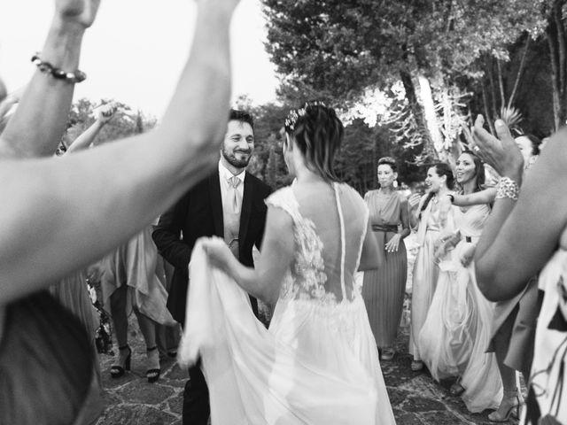Il matrimonio di Renzo e Lisa a Livorno, Livorno 100