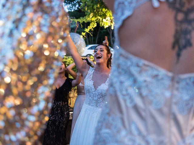 Il matrimonio di Renzo e Lisa a Livorno, Livorno 101