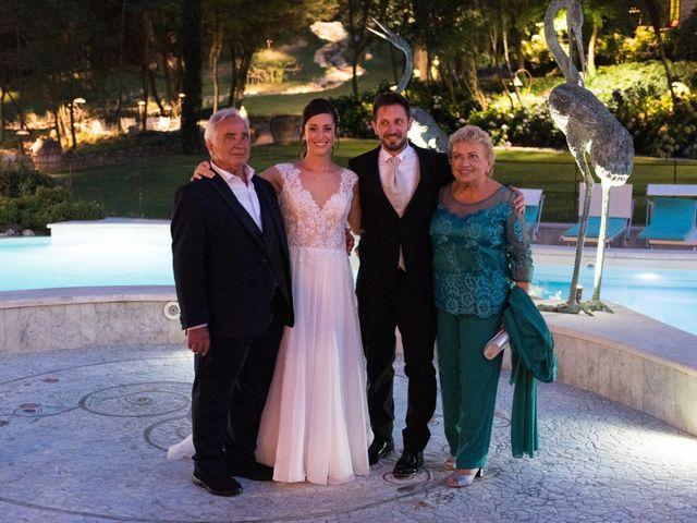Il matrimonio di Renzo e Lisa a Livorno, Livorno 102