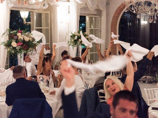 Il matrimonio di Renzo e Lisa a Livorno, Livorno 106