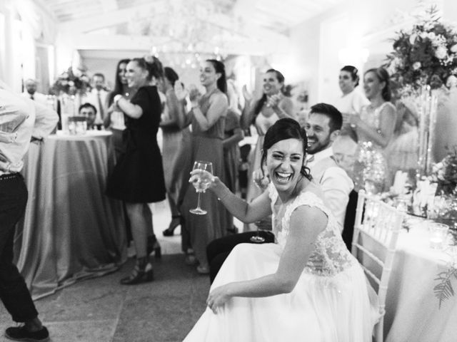 Il matrimonio di Renzo e Lisa a Livorno, Livorno 109