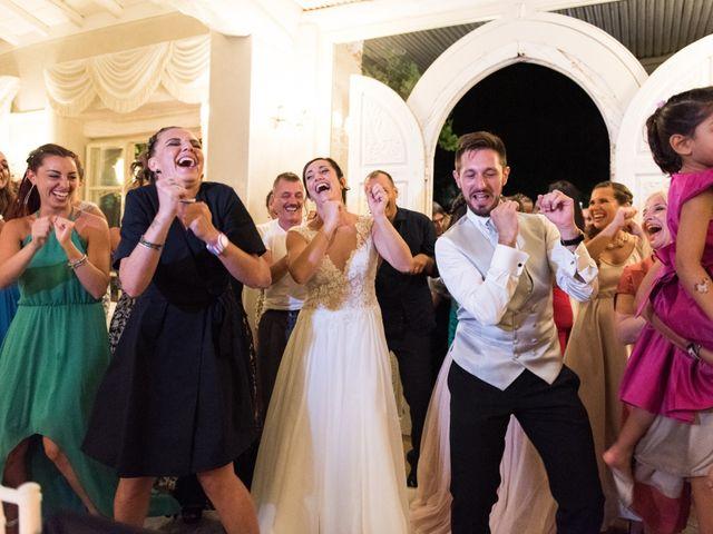 Il matrimonio di Renzo e Lisa a Livorno, Livorno 110