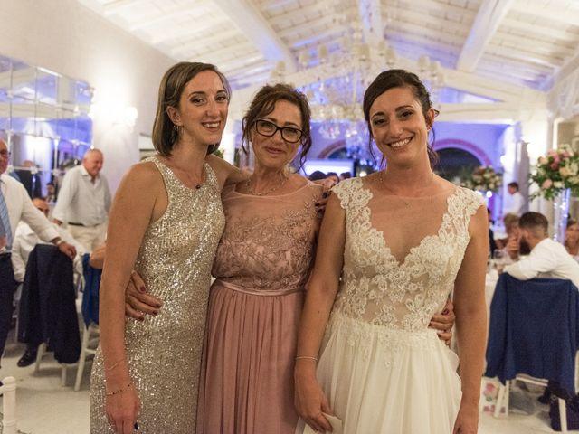 Il matrimonio di Renzo e Lisa a Livorno, Livorno 112