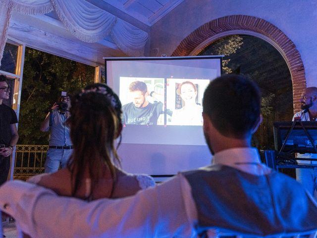 Il matrimonio di Renzo e Lisa a Livorno, Livorno 113