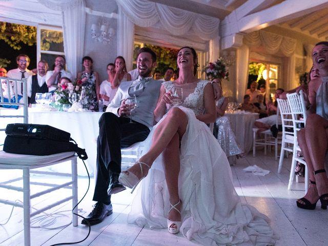 Il matrimonio di Renzo e Lisa a Livorno, Livorno 114