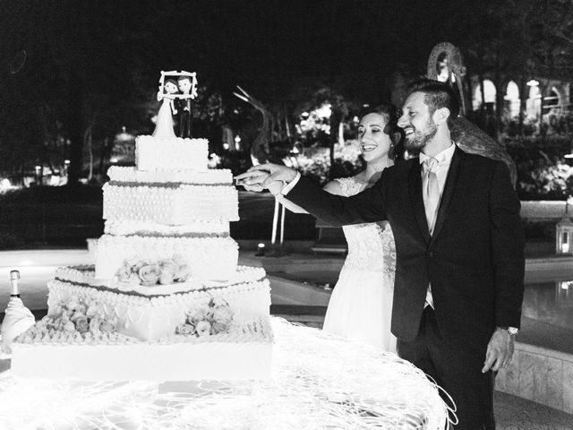 Il matrimonio di Renzo e Lisa a Livorno, Livorno 117